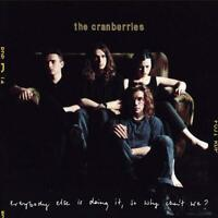 THE CRANBERRIES EVERYBODY IS DOING IT SO WHY CAN'T WE? 25th ANNIVERSARY 2CD GIFT