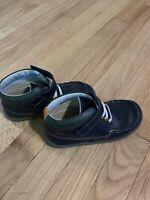 See Kai Run Owen High Top Sneaker Bootie Boys Size 13.5