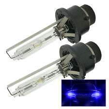 2X HID XENON HEADLIGHT BULB 10000K BLUE D2S FOR ALFA ROMEO MFD2SDB10AR