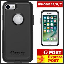 Otterbox Defender Case for iPhone 8 7 SE (2nd GEN 2020) Rugged Protection BLACK