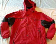 Kevin Harvick RCR Shell #29 Chevy 3 In 1 XL Jacket and Coat NASCAR Winston Cup
