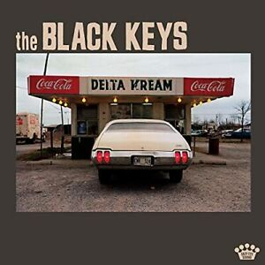 The Black Keys-Delta Kream VINYL NEW