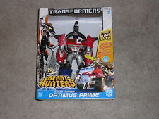 Transformers Prime Beast Hunters Ultimate Class Beast Hunter Optimus Prime