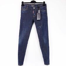 DSQUARED 2 DSQUARED2 Jeans Hose S75LA0771 Gr D 34 I 40 Skinny Jean NP 349,- NEU