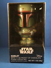 Star Wars - Boba Fett Goblet - NIB