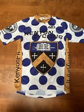 Louis Garneau Kenyon College Cycling Jersey - Club Medium