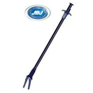 JBJ Aquarium Aqua Tongs 20 Inch Spring-Action With Trimmer Grabber Maintenance