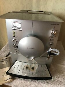 Espresso Kaffeevollautomat Siemens surpresso S 60