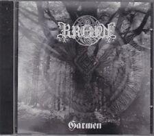BRENN - garmen CD