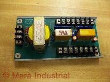 Lumenite CB-009 Relay Board CB009 - Used