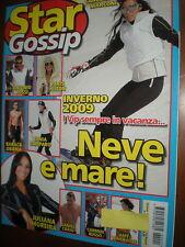 Star Gossip.CAROLINA MARCONI,AMY WINEHOUSE,MASSIMO LOPEZ,SCARLETT JOHANSSON,iii