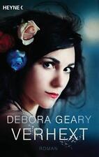 Geary, Debora - Verhext: Roman
