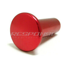 Cusco E Brake Drift Knob Button Red Fits AE86 Lancer EVO Miata MR2 RX7 JDM