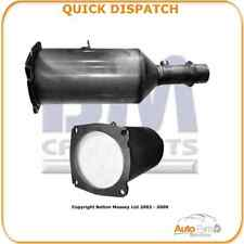 311009P DIESEL PARTICULATE FILTER / DPF PEUGEOT 307 2.0 09/2002->12/2005 10