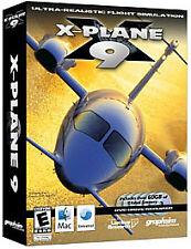 X-Plane 9 - Mac