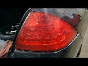Rh Passenger Side Tail Lamp 2007 Accord Sku#2905495