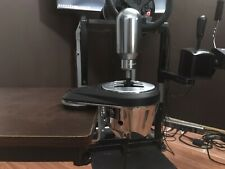 Thrustmaster TH8A Shifter W/ Extras Fanatec Knob + Short Throw And Long Shafts