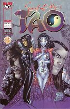 Spirit of the Tao N°5 - Semic-Top Cow et Image Comics - Février 2000 - TBE
