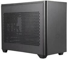 Cooler Master MCBNR200KNNNS00 Mini Tower Case-Black
