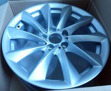 """BMW OEM F30 F31 3 Series -  F32 F33 4 Series  18"""" LA Wheel 415 Turbine Wheel NEW"""