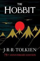 The Hobbit by J.R.R. Tolkien a classic paperback book FREE USA SHIPPING