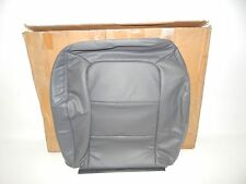New OEM 2001 Ford Ranger Seat Cover Leather 1L5Z3564416CAD