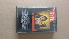 Rocket From The Crypt - RFTC cassette album - good condition