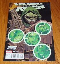 Uncanny X-Men #6 Greg Land Story Thus Far Variant Edition 1st Print