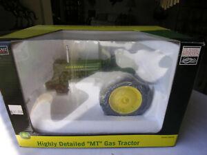 """SpecCast  # JDM 191  John Deere  """"MT""""  Gas Tractor  n/Frt.  1/16"""