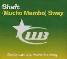 Shaft - (Mucho Mambo) Sway (1999 CD Single)