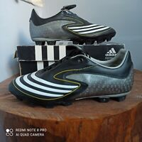 Adidas F10.8 F50 adizero Trx FG UK8.5 US 9 Football Boots Soccer cleats  rare