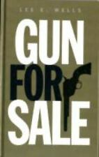 Gun for Sale-ExLibrary
