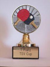 Tischtennis-Pokal mit Wunschgravur (106)