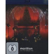 "MARILLION ""LIVE FROM CADOGAN HALL"" BLU RAY NEU"