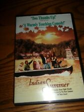 INDIAN SUMMER - DVD - WATCHED ONCE!!