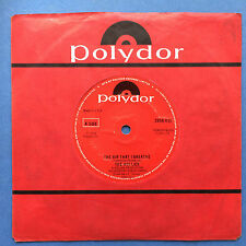 The Hollies - The Air That I Breathe / No More Riders - Polydor 2058-435 Ex