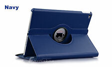 Blue Synthetic Leather Tablet eBook Cases, Covers & Keyboard Folios