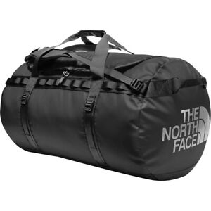 The North Face Large Base Camp Duffel - TNF Black