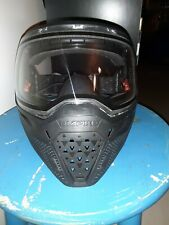 New ListingBlack Empire Evs Paintball Mask