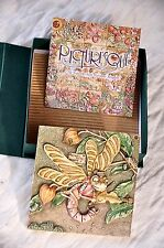 "Harmony Kingdom Bryons Secret Garden ""Martins Minstrels"""