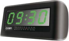 *Lowest Price* Coby Digital Jumbo Display Am/Fm Alarm Clock