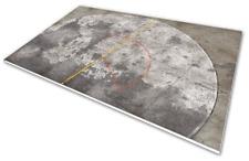 Airfield Tarmac Old / Abandoned Hardstan Bigsize 1:72 Peana / Plinth 350x250MM