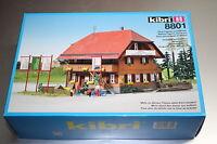 Kibri 8801 Bausatz Landhaus Heimatstube Spur H0 OVP