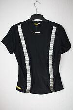 """""""Defence Shirt Rip"""" von Sektor 1, Größe L (Gothic/Cyber)"""