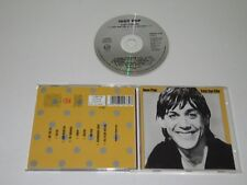 IGGY POP/LUST FOR LIFE(VIRGIN CDOVD 278) CD ALBUM