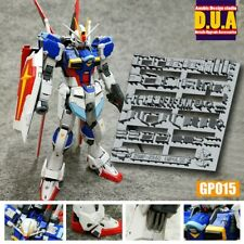 Anubis 3D Plastic Parts Detail Up For Bandai RG FORCE IMPULSE Gundam Gunpla