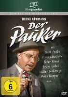 Der Pauker (1958) - mit Heinz Rühmann und Gert Fröbe - Filmjuwelen [DVD]