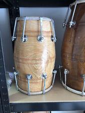 More details for professional dholak dholki drum