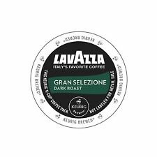 Lavazza Gran Selezione Dark Roast Keurig K-Cups 96-Count (Best Before 2019)
