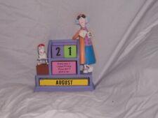 Maxine Desk Calendar.